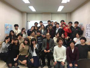 【15期生ファウザン】韓国研修