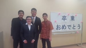 【18期生】JASSO卒業式3