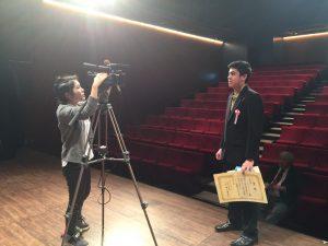 【19期生ジェローム】日本語スピーチ大会4